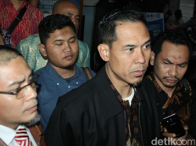 Soal CCTV di Kasus Ninoy Polisi Konfrontasi Munarman dan Tersangka S