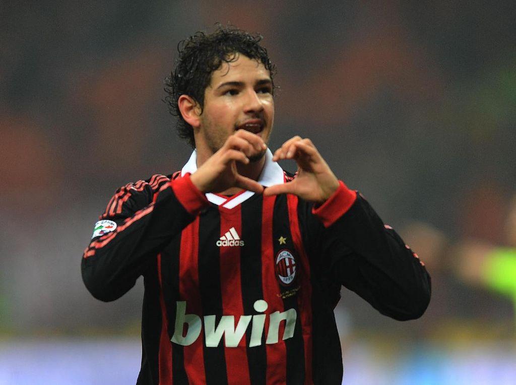 Pato: Milan adalah Rumahku