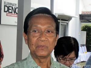 Sultan Minta Warga Yogyakarta Tidak Golput