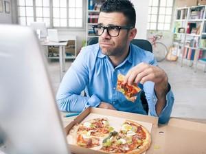 Ini 10 Kebiasaan Makan Siang Karyawan di Italia Hingga Korea (1)
