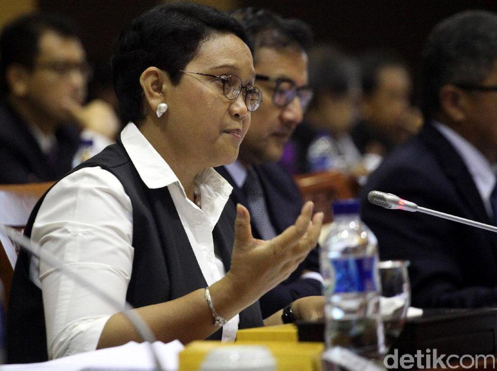 Makna Strategis Indonesia Jadi Anggota Tak Tetap DK PBB