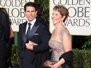 Ibunda Tom Cruise Meninggal Dunia di Usia 80 Tahun