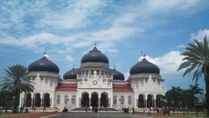 Wagub Baru Janji Aceh Tak Lagi <i>Byar-Pet</i> Tahun Ini
