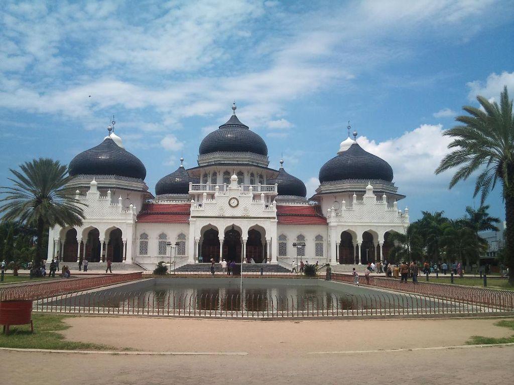 Hore! Unsyiah Aceh Subsidi Kuota Internet untuk Mahasiswa