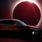 SUV Baru Mitsubishi, Adik Outlander Namanya Eclipse Cross