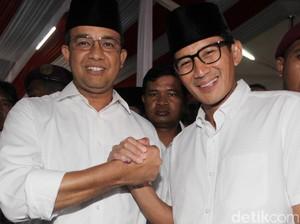 SBY Isyaratkan Nonblok, PAN-PKB-PPP Makin Jelas ke Anies-Sandi