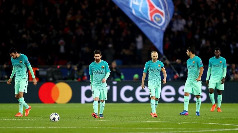 Kesempatan Barcelona Lakukan Penebusan