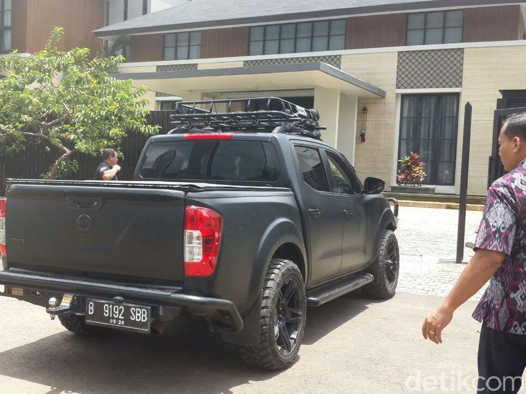 Koalisi Prabowo Belum Deal, Demokrat Rapat Internal di Rumah SBY