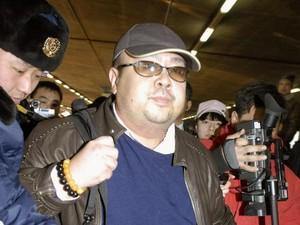 Tato di Tubuh Kim Jong-Nam Bisa Bantu Identifikasi Jenazah