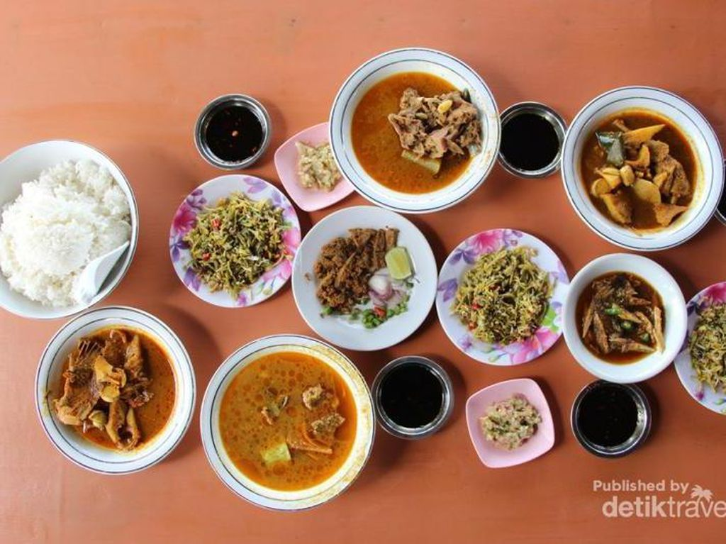 Habis Nyoblos di Aceh, Yuk Berburu Kuliner Khasnya!