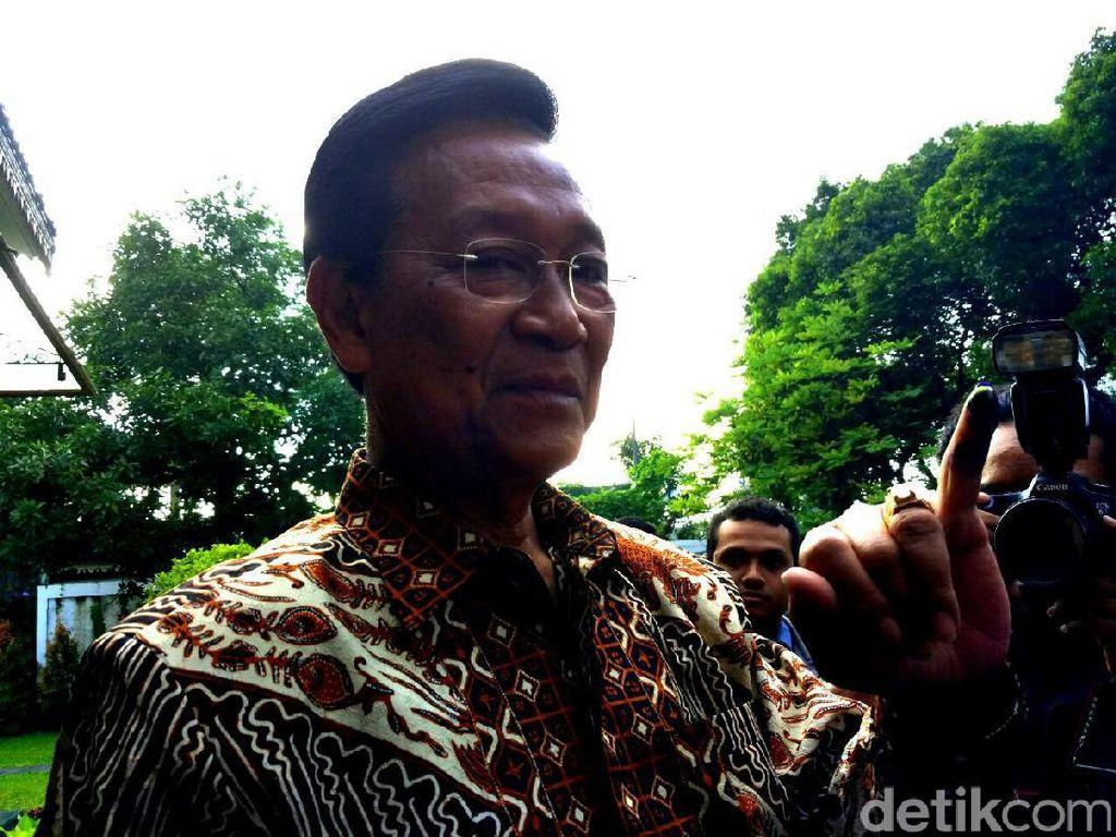 Gerakan Tolak Jokowi, Sri Bintang Jagokan Sultan HB X Jadi Capres