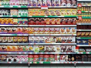 Gratis Tissue Setiap Beli 2 Produk Groseri Tertentu di Transmart