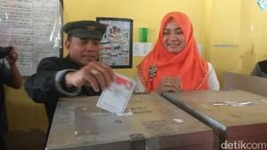 Suami Terpilih Jadi Gubernur Aceh, Darwati Mundur dari Dewan