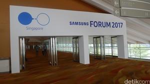 Samsung Unjuk Gigi Inovasi Terkini