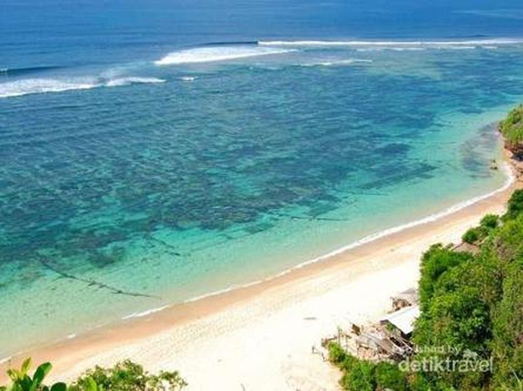 Liburan Raja Salman ke Bali yang Jadi Angin Segar
