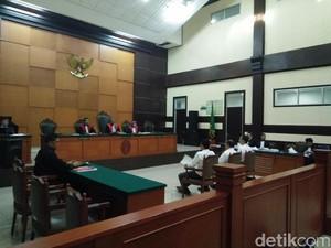 Pleidoi Ahmad Musadeq cs: Tuntutan Jaksa Tidak Terbukti