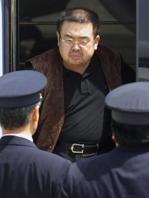 Sering Pindah Negara, Kakak Kim Jong-Un Pernah Mampir ke Jakarta