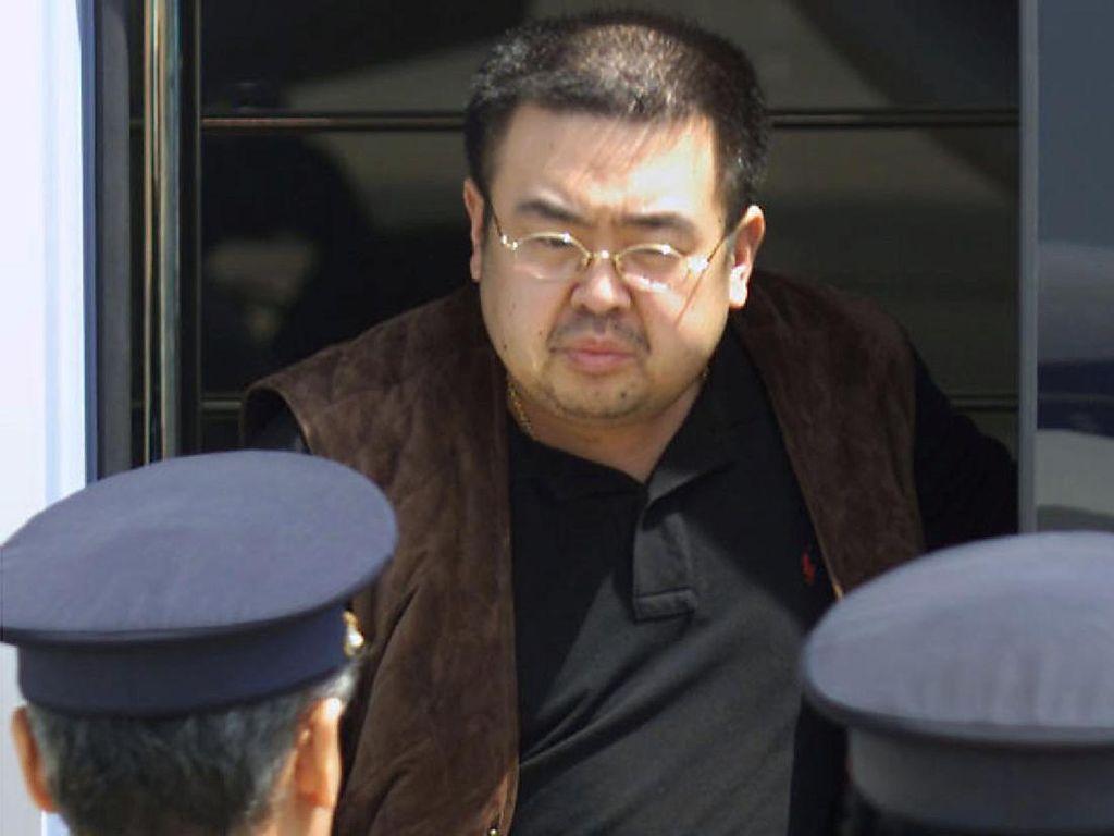Kim Jong-Nam yang Dibunuh di Malaysia Disebut sebagai Informan CIA