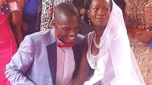 Nikah Berbiaya Rp13.000, Pasangan Kenya Dapat Donatur Pesta Mewah