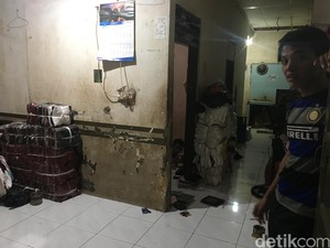 Kabar Siti Aisyah Membunuh di Malaysia yang Mengagetkan Tetangga
