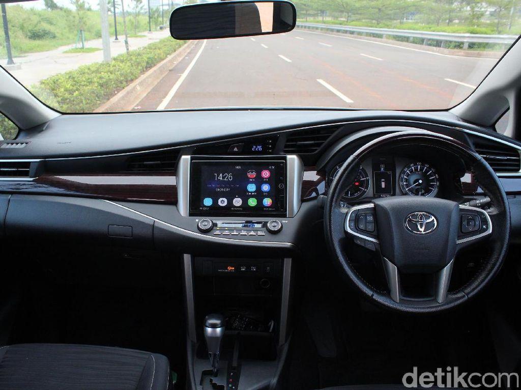 Mobil Matik Kian Disukai Orang Indonesia, Ini Sebabnya