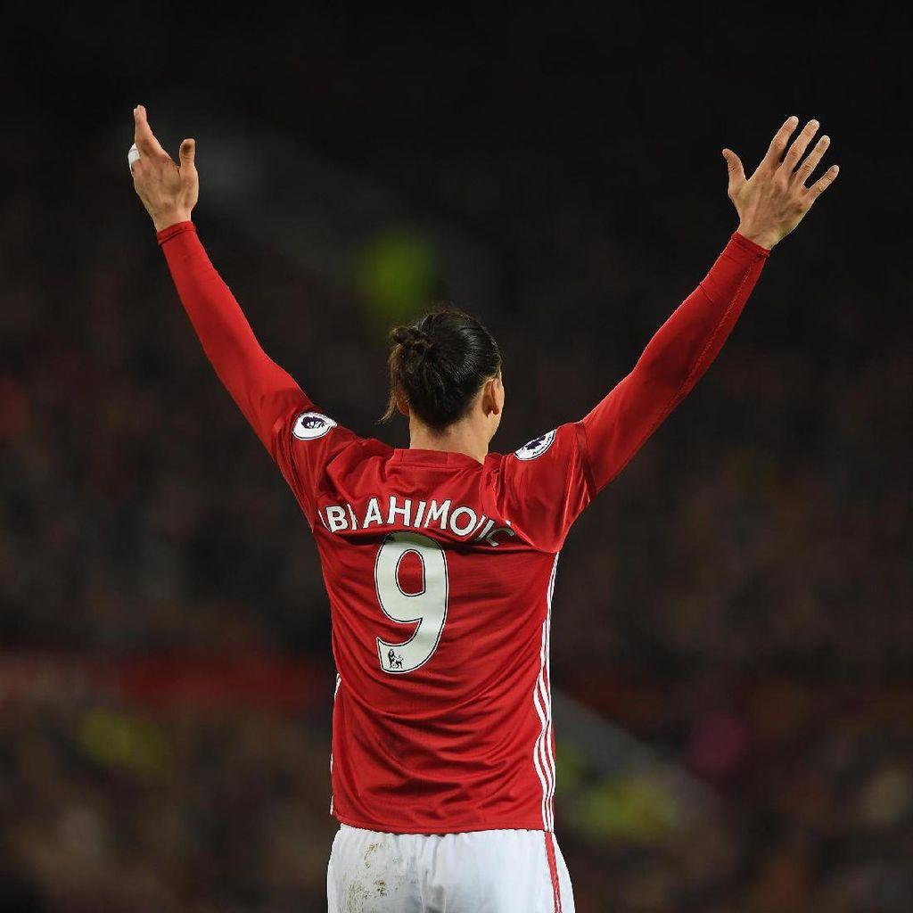 Napoli Inginkan Ibrahimovic…Sebagai Pelatih