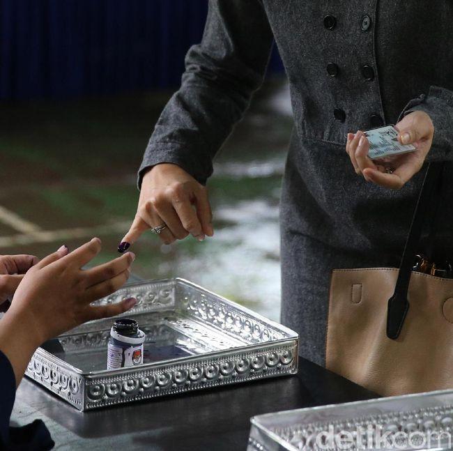 Polda Jateng Pantau Khusus 835 TPS, 93 di Antaranya Rawan Konflik