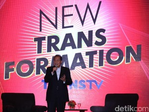 MD Entertainment Percayakan Seluruh Project Pada Transmedia