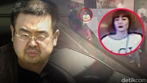 Kakak Kim Jong-Un Tewas: Dibekap, Disemprot Atau Disuntik Racun?