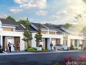 Hadirkan Kluster, CitraIndah City: Bukit Cordia Rp 148 Juta-an