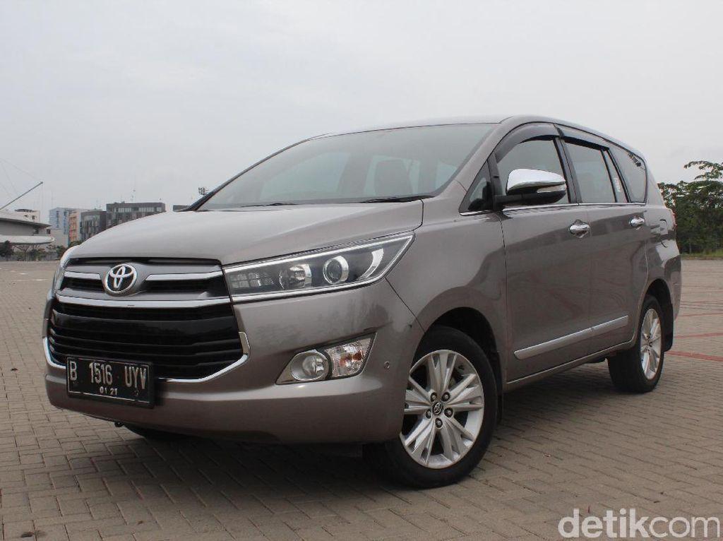 Toyota Kijang Mobil 1,75 Juta Umat Indonesia