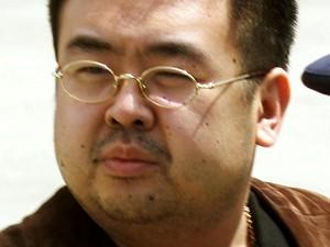 Ini Rekaman CCTV Penyerangan Kim Jong-Nam di Bandara Kuala Lumpur