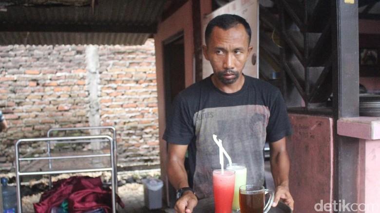 Selain Seafood, Restoran Uston Nawawi di Sidoarjo Tawarkan Keasrian