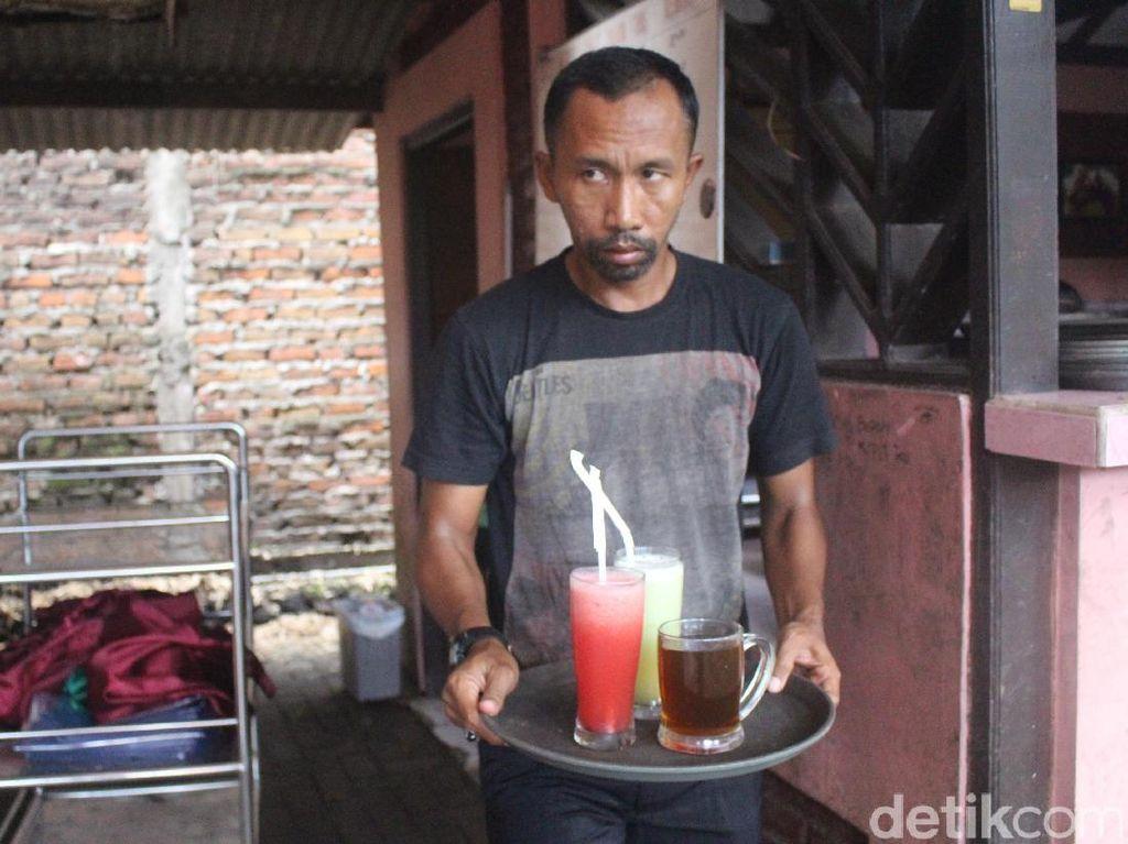 Restoran Legenda Persebaya Ikut Terdampak Wabah Corona