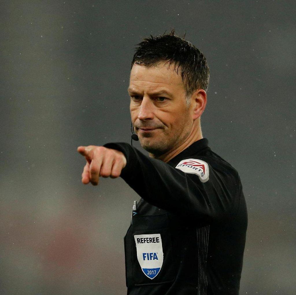 Tinggalkan Premier League, Wasit Mark Clattenburg Pindah ke Arab Saudi