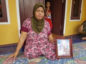 Tahu dari TV, Ibunda Kaget Siti Aisyah Ditangkap di Malaysia