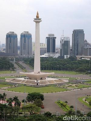 BI: Tekanan Inflasi Jakarta Juli 2017 Menurun