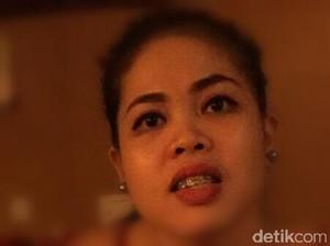 Penampilan Terbaru Siti Aisyah, Pakai Behel dan Giwang Bundar