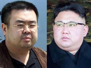 Eks Agen Korut Nilai Pelaku Pembunuhan Kim Jong-Nam Amatir
