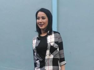 Demi Anak Jadi Alasan Jill Gladys Balikan dengan Mantan Suami