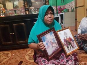 Ibunda Aisyah: Pak Jokowi, Pak JK, Tolong Bebaskan Anak Saya