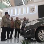 Belum Launching, Di Surabaya Suzuki Ertiga Sudah Dipesan 60 Unit