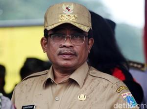 Gelar Rapim, Sumarsono akan Bahas Kasus Lift Jatuh di Blok M