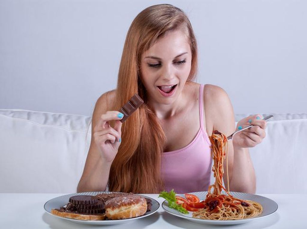 Berbagai Alasan Makanan Tak Sehat Selalu Menggiurkan