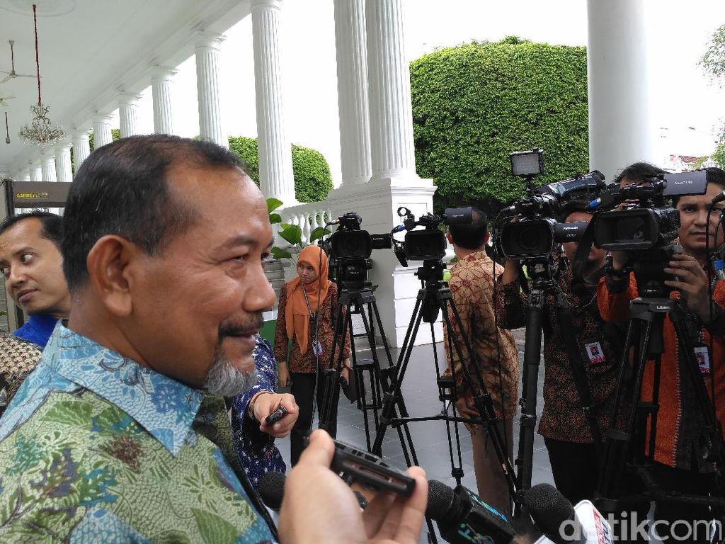 Eks Kapolri Badrodin Batal Jadi Komisaris Utama Grab Indonesia