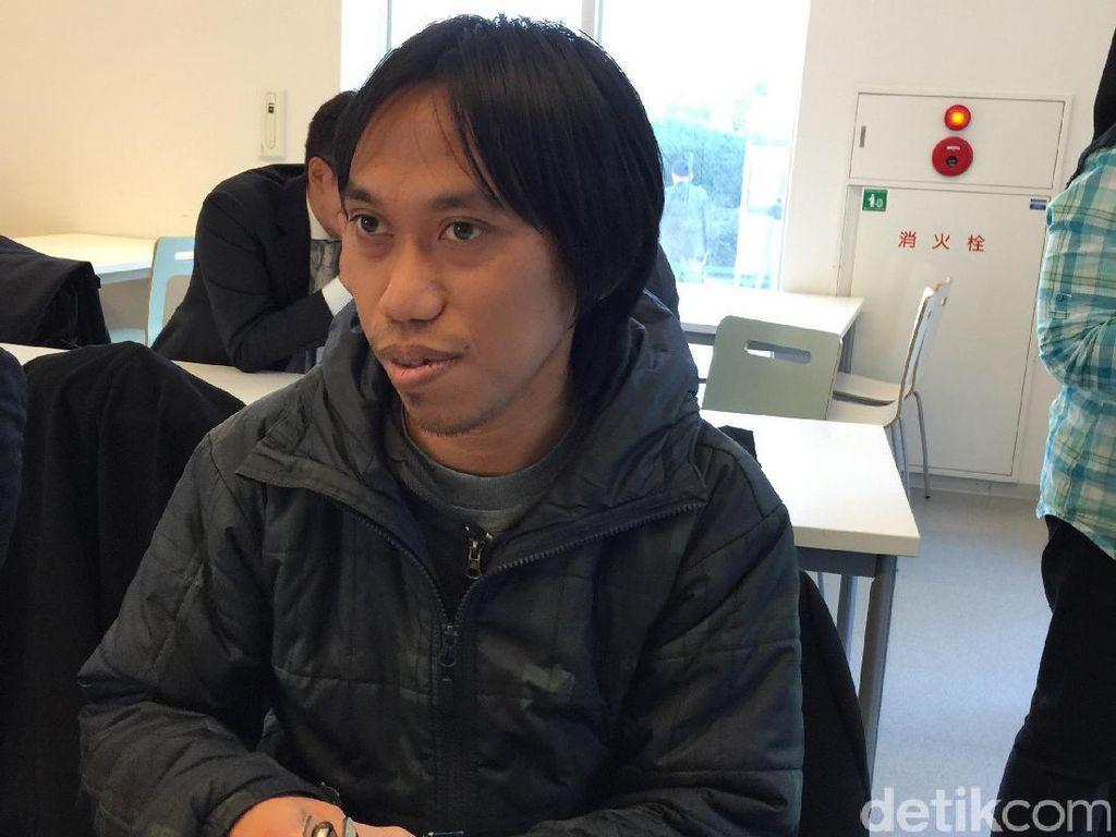 Juara Lomba Sains SMA Antarkan Anca Sekolah hingga S3 di Jepang