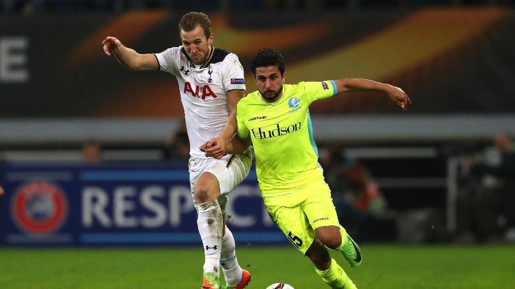 Spurs Harus Bangkit Supaya Gent Tak Terlihat Hebat di Wembley