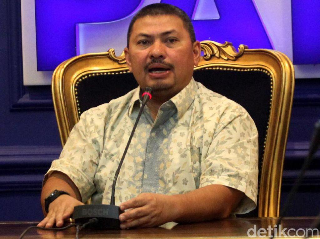 Aziz Ditunjuk Novanto, F-PAN: Ketua DPR Kewenangan Golkar
