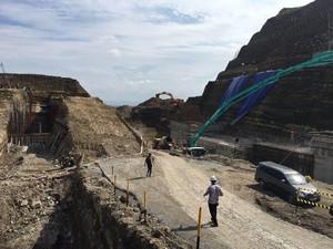 Tol Yogya-Bawen Dibangun Sebagian Melayang dan Tembus Bukit