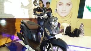Fino Grande, Skutik Anyar dari Yamaha
